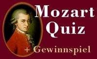 Mozart Quiz
